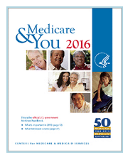 Medicare and You Handbook