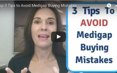 Costly Medigap Buying Mistakes