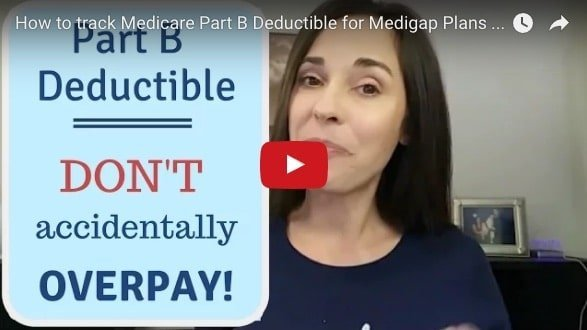How to Track the Part B Deductible