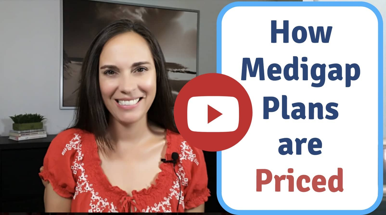 How Do Companies Price Medigap Plans?