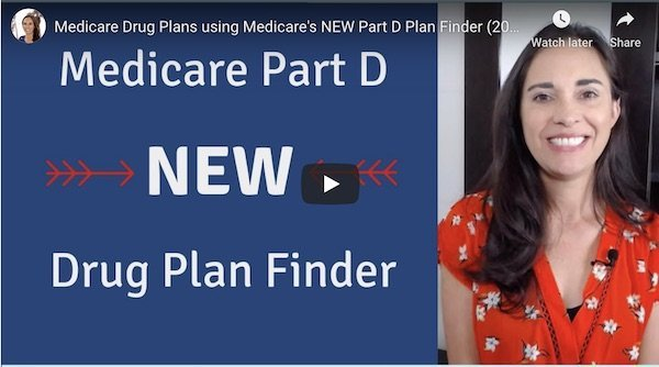 Medicare Plan Finder Tool 2020